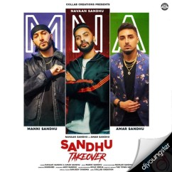 Sandhu Takeover song download by Navaan Sandhu