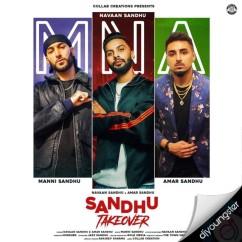 Sandhu Takeover song download by Navaan Sandhu