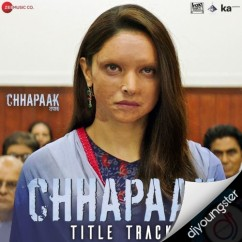 Chhapaak song download by Arijit Singh