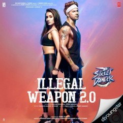 Illegal Weapon 2.0 song download by Garry Sandhu