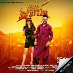 Well Settled song download by Babbu Dandiwal