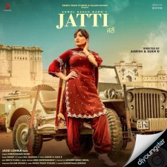 Jatti song download by Anmol Gagan Maan