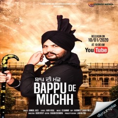 Bappu Di Muchh song download by Anmol Jass