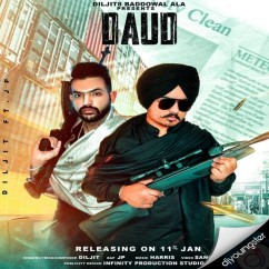 Daud song download by Diljit
