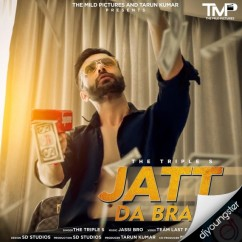 Jatt Da Brand song download by The Triple S