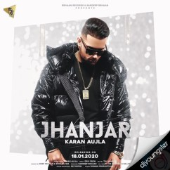 Jhanjar song download by Karan Aujla