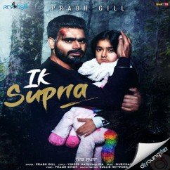 Ik Supna song download by Prabh Gill