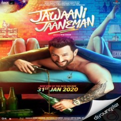 Jawaani Jaaneman song download by Jyotica Tangri