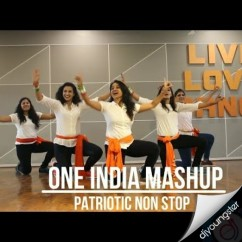 Patriotic Mashup song download by Devotees Insanos