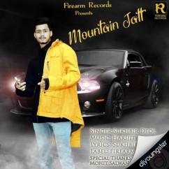 Mountain Jatt song download by Sukhbir Deol