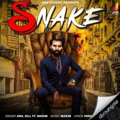 Snake song download by Anil Gill