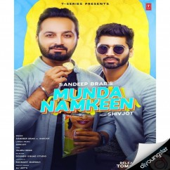 Munda Namkeen song download by Sandeep Brar