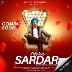 Mera Sardar song download by Mandeep Randhawa
