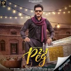 2 3 Peg song download by Surjit Khan