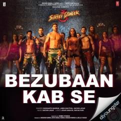 Bezubaan Kab Se song download by Jubin Nautiyal