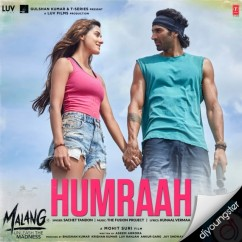Humraah song download by Sachet Tandon