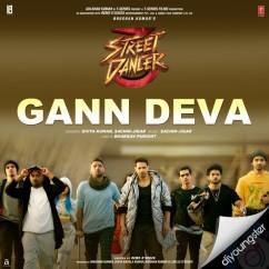 Gann Deva song download by Divya Kumar