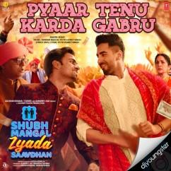 Pyaar Tenu Karda Gabru song download by Yo Yo Honey Singh