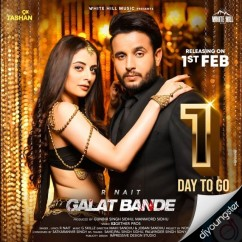Galat Bande song download by R Nait