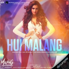 Hui Malang song download by Asees Kaur