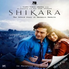Shikara song download by Shreya Ghoshal