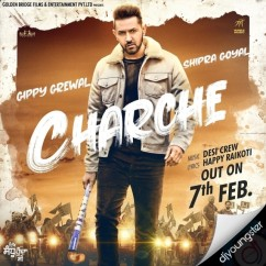 Charche song download by Gippy Grewal
