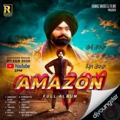 Amazon ft Prince song download by Rami Randhawa