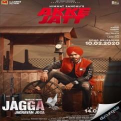 Akke Jatt song download by Himmat Sandhu