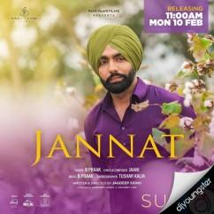 Jannat song download by B Praak