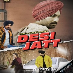 Desi Jatt song download by Pindu