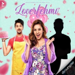 Loverfehmi song download by Ishaan Khan