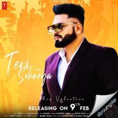 Teri Sohneya song download by King B