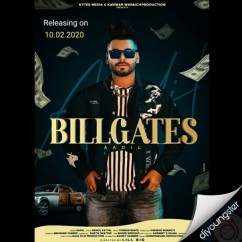 Billgates song download by Aadil