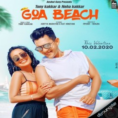 Goa Beach song download by Tony Kakkar