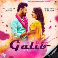 Galib song download by B Praak