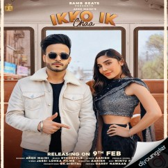 Iko Ik Chaa song download by Arsh Maini