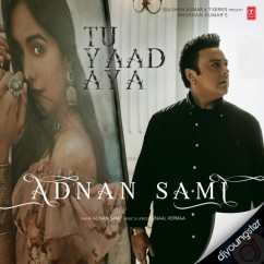 Tu Yaad Aya song download by Adnan Sami