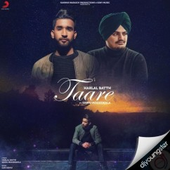 Taare ft Sidhu Moosewala song download by Harlal Batth