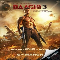 Baaghi 3 song download by Tulsi Kumar