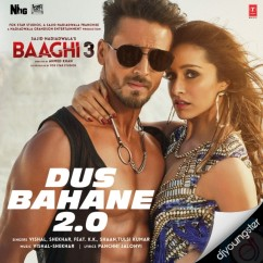 Dus Bahane 2.0 song download by Tulsi Kumar