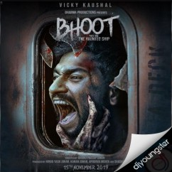 Bhoot song download by Akhil Sachdeva