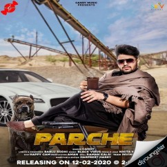 Parche song download by Candy