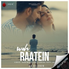 Woh Raatein song download by Aabhimanyu Kak