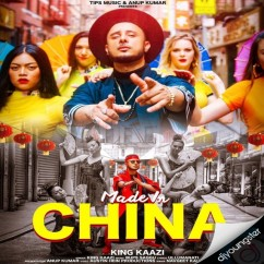 Made In China song download by King Kaazi