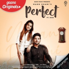 Perfect song download by Mann Dhami