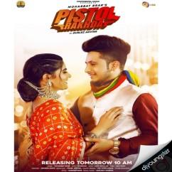 Pistol Rakhda song download by Mohabbat Brar