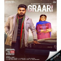 Graari song download by Harmeet Aulakh