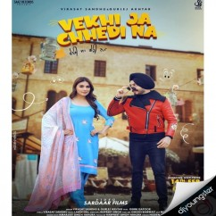 Vekhi Ja Chhedi Na song download by Virasat Sandhu
