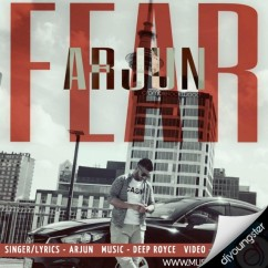Fear song download by Arjun Verma