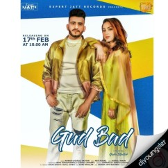 Gud Bad song download by Nawab